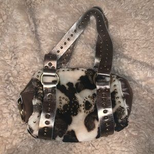 Authentic Dolce & Gabbanna purse
